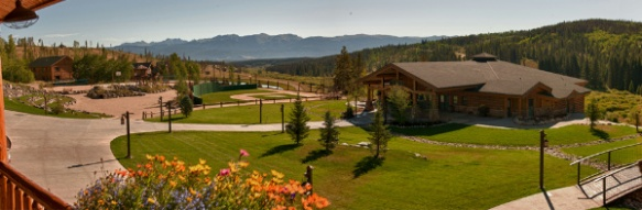 Crooked Creek Ranch
