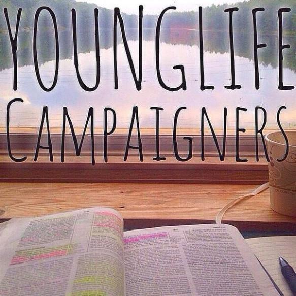 Young Life Campaigners